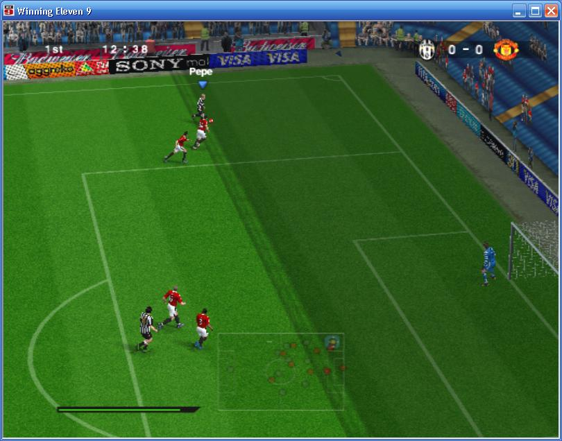 Bola Football Game - Play online at Y8.com